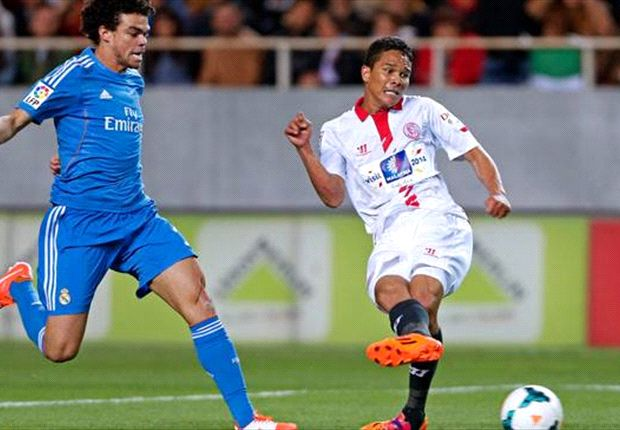 It would be a dream to play for Barcelona, admits Bacca
