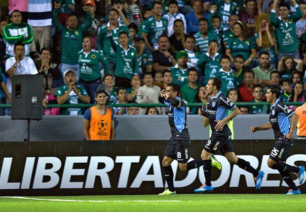 Crónica: León 0-1 Bolívar l Complicado panorama
