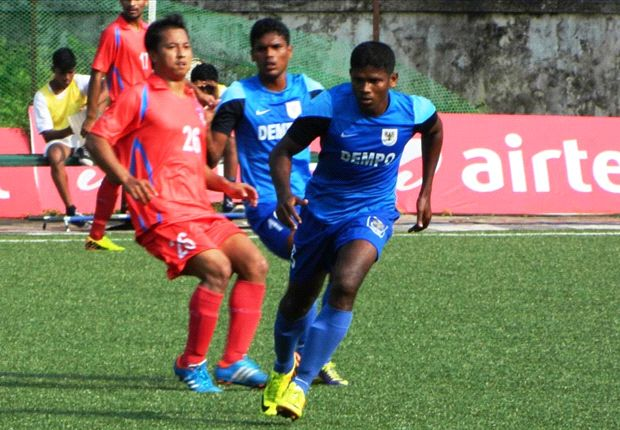 Churchill Brothers SC - Dempo SC Preview: Bhowmick's side looking for back-to-back victories
