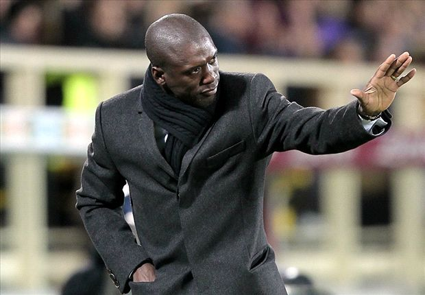 AC Milan and Man United in transition, says Seedorf