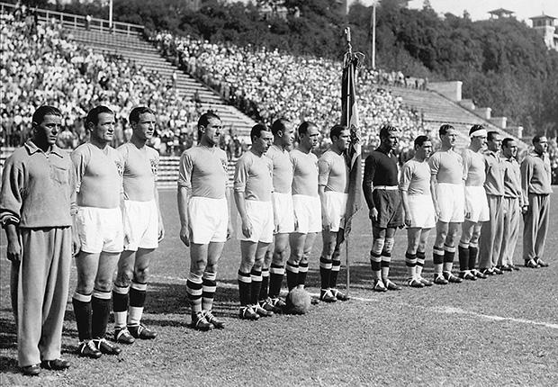 l u0026 39 historique des tenues de l u0026 39 italie en coupe du monde