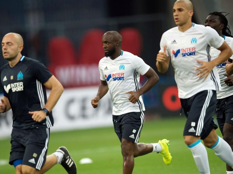 """Passi : """"Lassana Diarra n'est pas encore prêt"""""""
