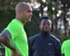 Onazi, Ikeme early arrivals in Eagles camp