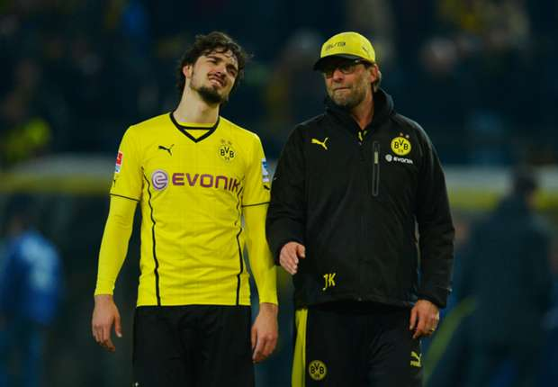 Stuttgart-Borussia Dortmund Preview: Fight for second place continues