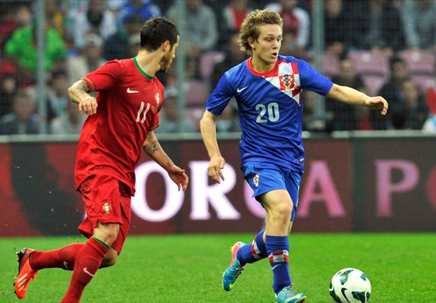 Miniature Messi: Introducing new Barcelona wonderkid Alen Halilovic