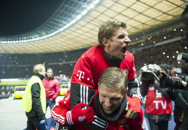 Bayern Munich-Hoffenheim Preview: Visitors look to spoil Bundesliga party