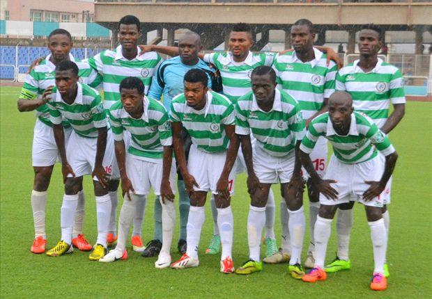 Stanley Eguma dismisses Prime FC threat