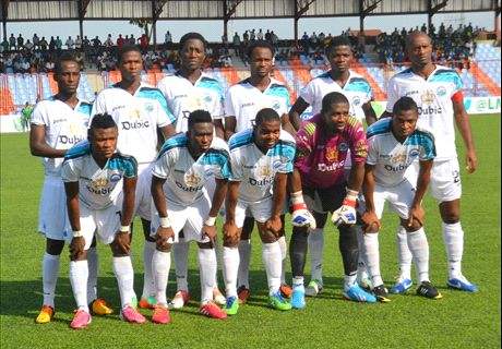S4: Flying Eagles, Dream Team march on