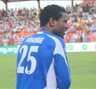 Kwambe's move to Lobi Stars on hold