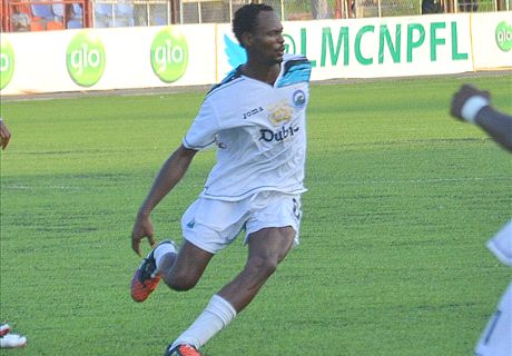 Rivers United are calm ahead of KCCA tie
