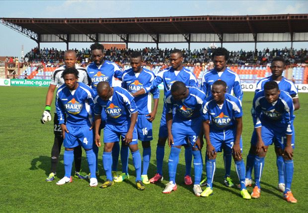 LMC approves Akure Stadium for 2014/2015 league season