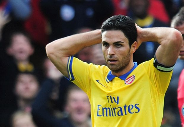 Arteta: I can keep performing for Arsenal despite my age