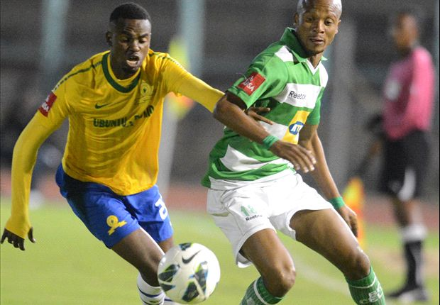 Jabulani Shongwe tells Goal that he wasn't pushed to joined Bidvest Wits
