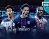 Siapa Pemain Terbaik Eropa September?