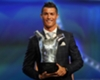 Xavi: CR7, not Messi, is Ballon d'Or fav