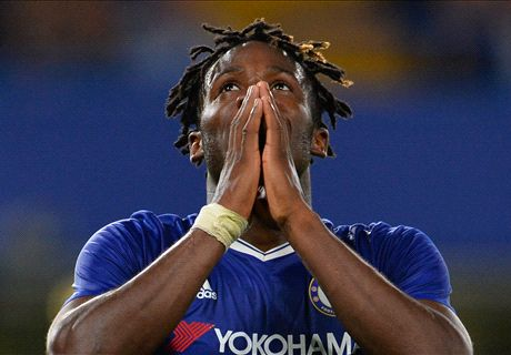 Batshuayi fails in Chelsea audition