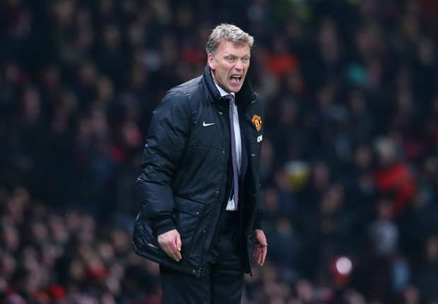 Manchester United - Aston Villa Preview: Under-pressure Moyes faces fan protests