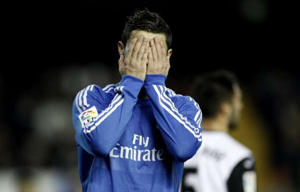 Raphael Varane: Cristiano Ronaldo no soporta perder