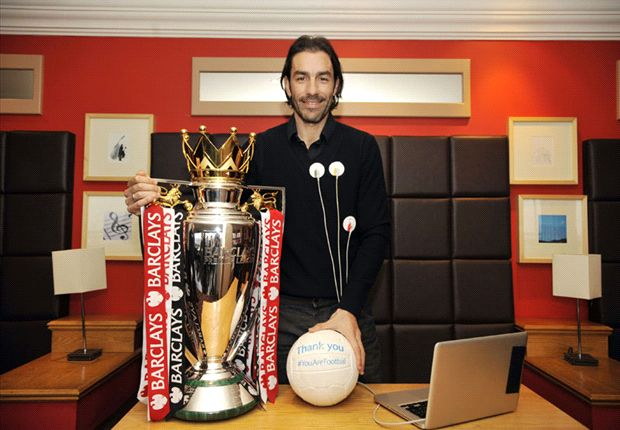 Pires: I love Wenger...but Arsenal squad needs contract announcement