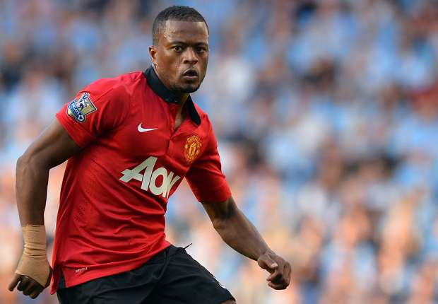 Manchester United outcast Evra to be offered two-year deal by Juventus