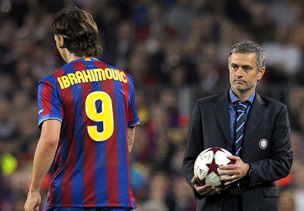 Mourinho: Ibrahimovic will be even more dangerous than normal