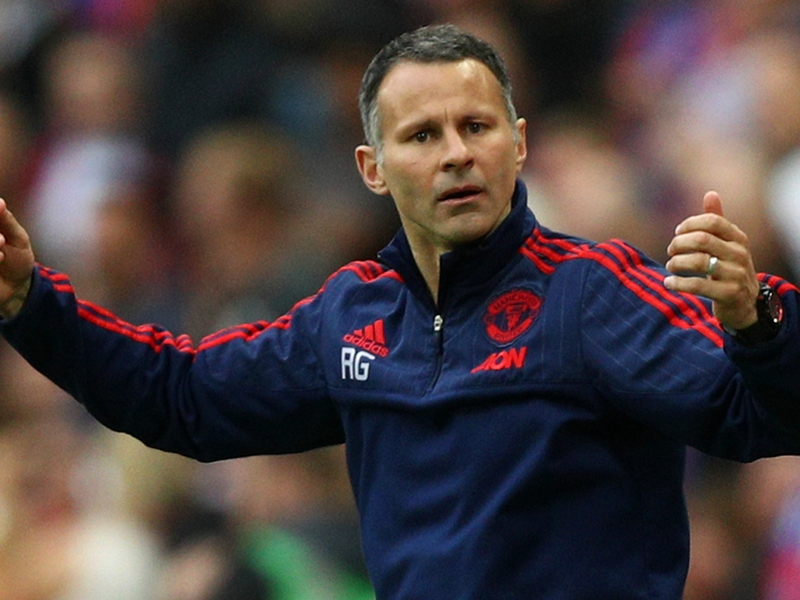 Giggs spiega il 'no' allo Swansea: Poco ambizioso per me