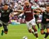 RUMOURS: Napoli keen on West Ham struggler Zaza