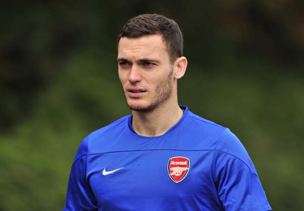 Vermaelen to follow Sagna out of Arsenal this summer