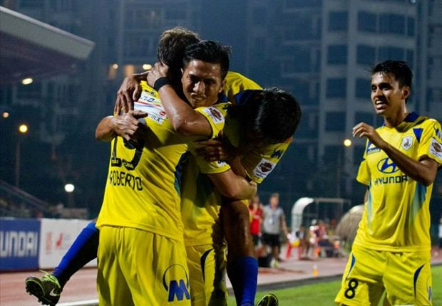 Tampines pull off great escape against spirited Harimau Muda