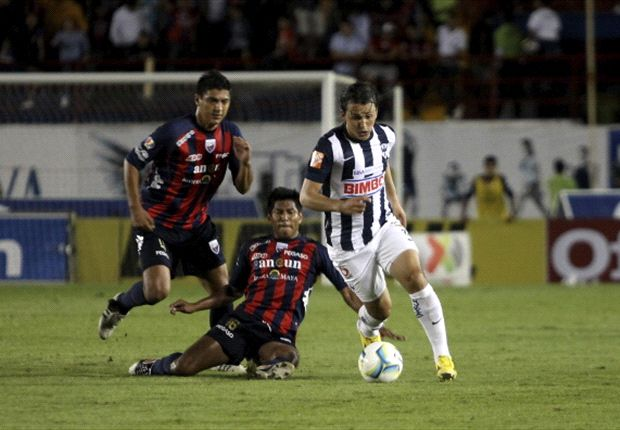 Liga Bancomer Mx: Monterrey 3-2 Atlante | La hegemonía se mantiene