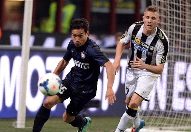 Livorno-Inter Betting Preview: Nerazzurri to return to winning ways at the Armando Picchi