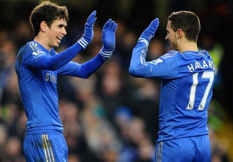 Transfer Talk: Modric & Oscar to swap?