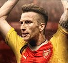REUS: The perfect signing for Arsenal