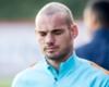 Blind bevestigt afwezigheid Sneijder
