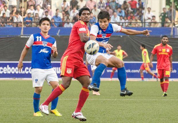 Bengaluru FC 1-1 Pune FC: Steelmen fail to make home advantage count