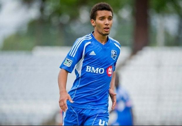 Montreal Impact loan Zakaria Messoudi to Ottawa Fury
