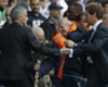 AVB fell on Mourinho's 'wrong side'