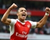 Sanchez fully fit to face PSG