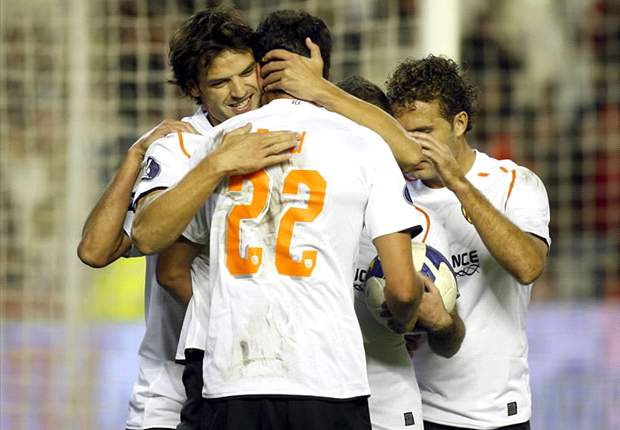 UEFA Cup Preview: Valencia - Club Brugge