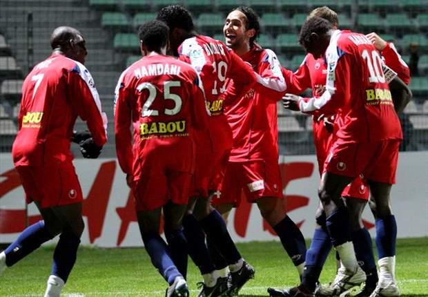 Ligue 2 - GFCA Clermont confirmé à 14h00