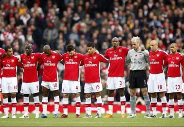 PROFIL: Sepuluh Hal Yang Wajib Diketahui Tentang Arsenal