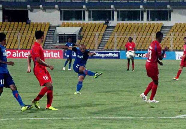 Top and Flop: Churchill Brothers 1-4 Dempo SC