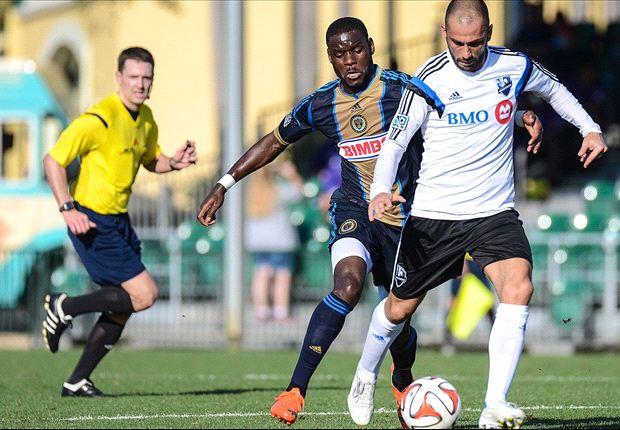 MLS Preview: Philadelphia Union - Montreal Impact