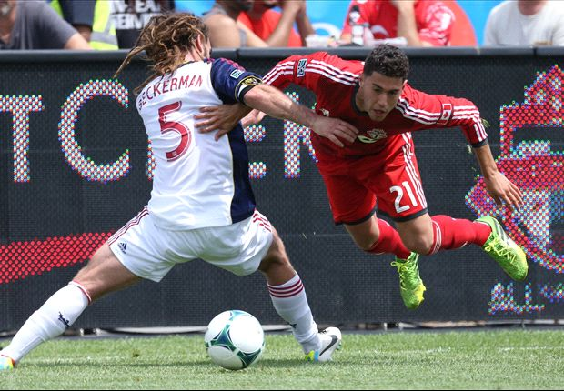 MLS Preview: Real Salt Lake - Toronto FC