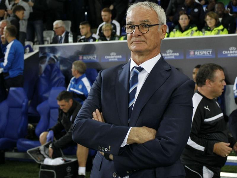 Altra soddisfazione per Ranieri: laurea honoris causa in Scienze dello Sport