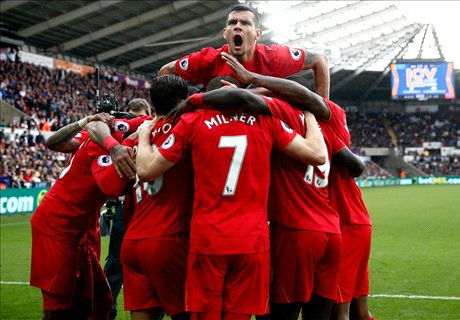 PREVIEW: Liverpool - West Brom