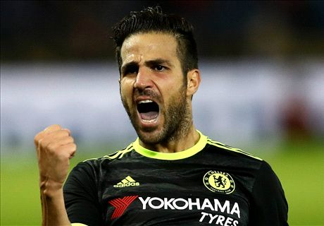 Sources: Fenerbahce monitoring Fabregas