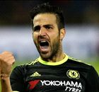 RUMORS: Man City chases Fabregas