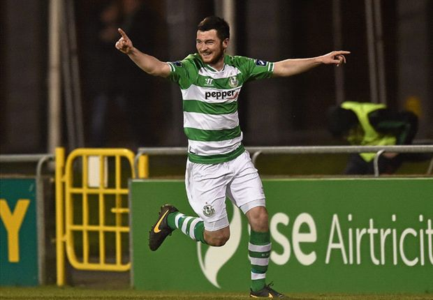 Shamrock Rovers can stay top, insists Brennan