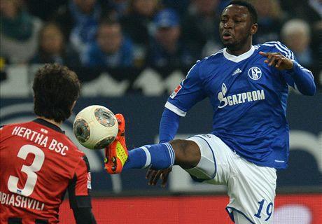 Nigeria zeigt Schalke bei FIFA an